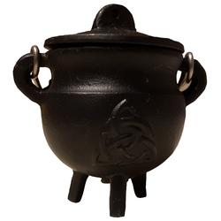 Triquetra Cauldron