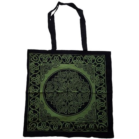 Knotwork Bag