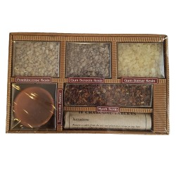 Resin Incense Starter Kit