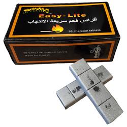 Easy Lite Charcoal Briquettes