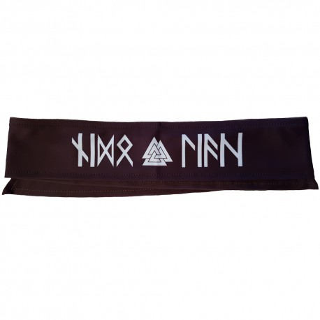 Hail Odin Headband