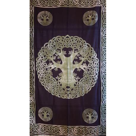 Yggdrasil Tapestry