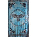 Celtic Owl Tapestry