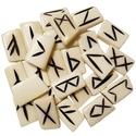 Bone Elder Futhark Runes