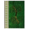 Green Yggdrasil Journal