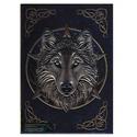 Wild One Wolf Journal