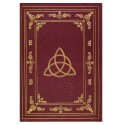 Golden Triquetra Journal