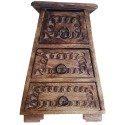 Celtic Altar Cupboard
