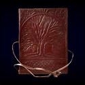 Journals with Leather Covers