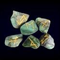 Precious Stone Runes