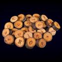 Wooden Rune Sets