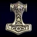 Thor's Hammer Jewelry