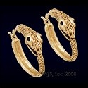 Gold Viking Jewelry