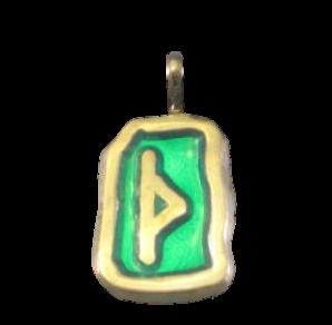 Emerald Enamel