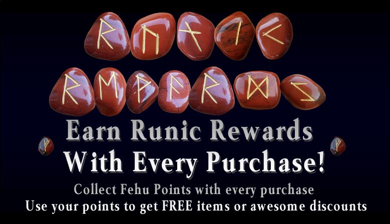 Earn Runic Rewards