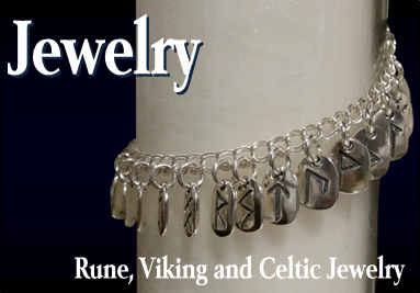 Viking and Celtic Jewelry